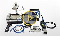 Jovy Systems Turbo IR Hybrid Repair System