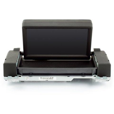 """Автомобильный TFT ЖК монитор с сенсорным экраном 6,5"""" для Volvo C30/S40/V50/C70"""