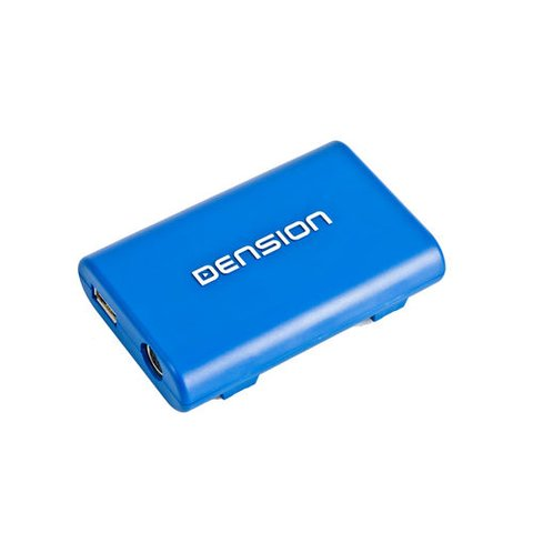 Автомобильный iPod USB Bluetooth адаптер Dension Gateway Lite BT для BMW GBL2BM4