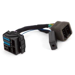 Адаптер CAN шины для RCD510, RCD200, RNS2, MFD2, Delta 6