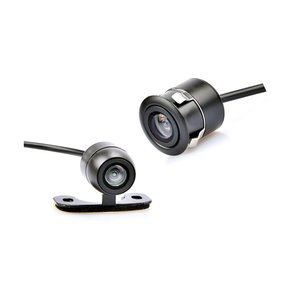 Универсальная автомобильная камера CS C0001 с двумя видами крепления