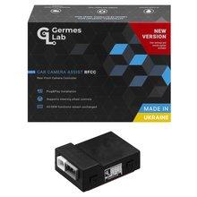 RFCC TTG2 Car Camera Control System for Toyota Touch 2 Entune - Short description