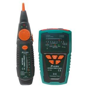 Network Toner & Probe Kit Pro'sKit MT-7028