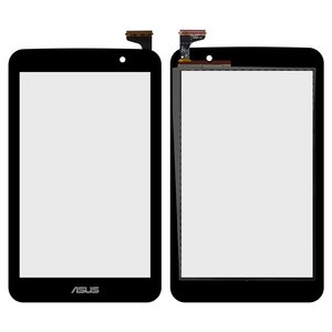 Touchscreen for Asus MeMO Pad 7 ME176, MeMO Pad 7 ME176CX Tablets, (black)