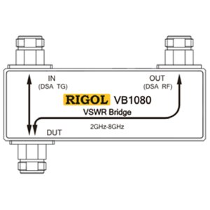 VSWR Bridge RIGOL VB1080