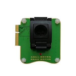 JC Pro 1000S 32/64 Bit NAND Module