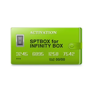 Activación SPT-Box para Infinity-Box/Dongle, BEST Dongle