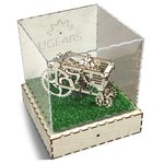 "UGEARS ""Cubo expositor"""