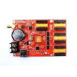 Tarjeta de control para pantallas LED Huidu HD-W63  (1024×128, 2048×64)