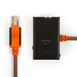 REXTOR F-bus-кабель для Nokia C6-01
