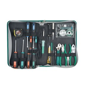 Набор инструментов Pro'sKit PK-2087B для электромонтажа