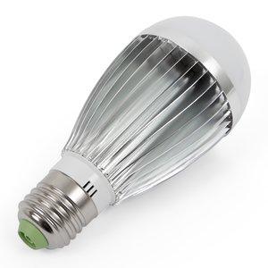 Корпус светодиодной лампы SQ-Q03 7W (E27)