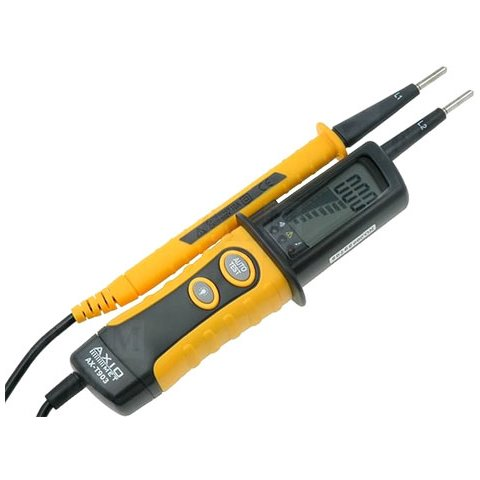 Цифровий мультиметр AXIOMET AX T903