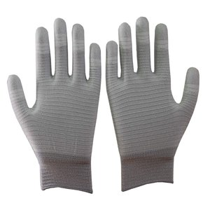 Антистатические перчатки BOKAR A-502-L