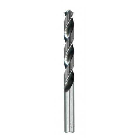 Свердло по металу Heller HSS G Super 18482