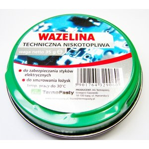 Вазелін технічний AG Chemia WAZELINA-35