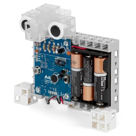 STEAM-конструктор Artec Програмований світлодіод