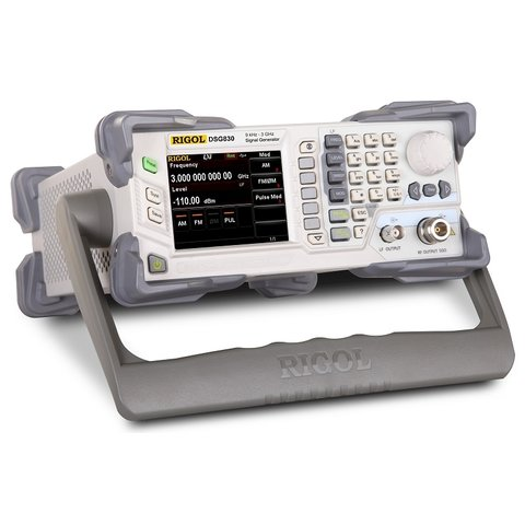 Високочастотний генератор сигналів RIGOL DSG830
