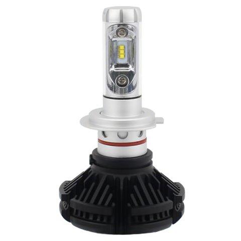 Набір світлодіодного головного світла UP X3HL H7W 6000LM H7, 6000 лм, холодний білий