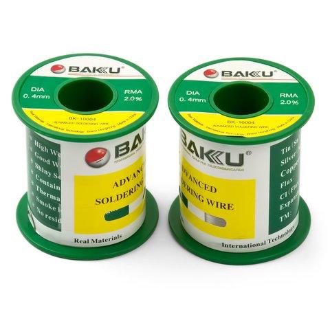 Solder BAKU BK 10004