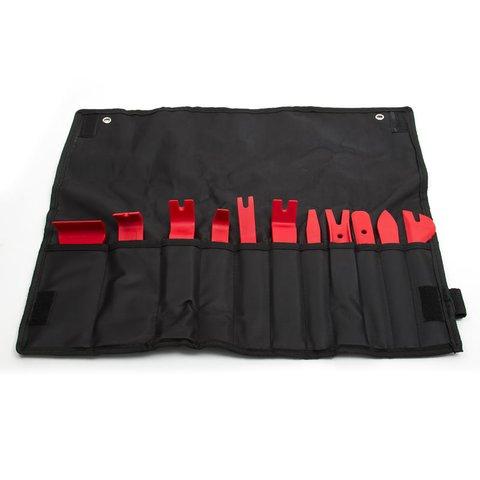 Car Trim and Panel Removal Tools Kit 11 pcs.