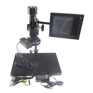 Video Microscope Eyepiece KE-208A