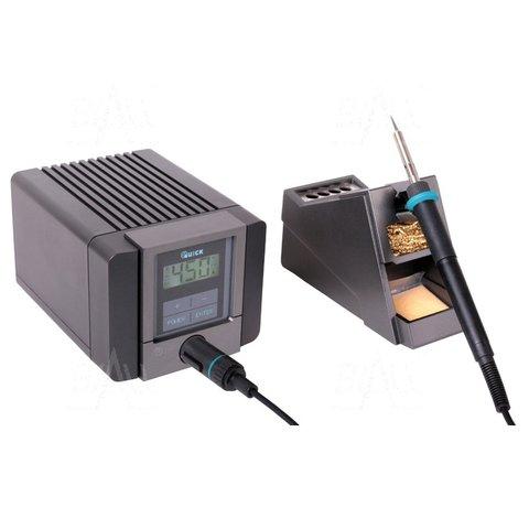 Digital Soldering Station Quick TS1100 90 W