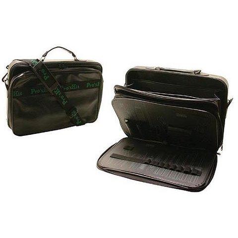 Zipper Bag Pro'sKit 8PK 2001E  w 2 Pallets 2 In 1